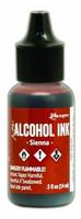 Ranger Tim Holtz Alcohol Ink 15 ml :  Sienna