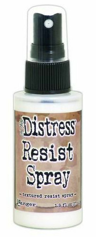 Ranger: Distress Resist Spray 57ml
