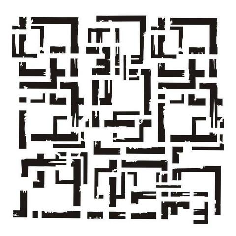 13arts: Frames 6 x 6 -sabluuna
