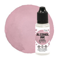 Couture Creations Alcohol Ink 12 ml :  Cherry Blossom - alkoholimuste