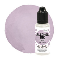Couture Creations Alcohol Ink 12 ml :  Lilac- alkoholimuste