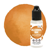 Couture Creations Alcohol Ink 12 ml :  Goldfish - alkoholimuste