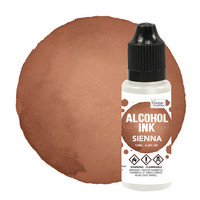 Couture Creations Alcohol Ink 12 ml :  Sienna - alkoholimuste