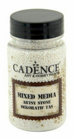 Cadence: Mixed Media Artsy Stone Small 90ml