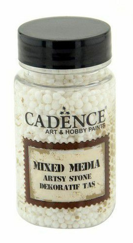 Cadence: Mixed Media Artsy Stone Large 90ml