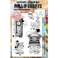 Aall & Create : Time Up #325 - leimasinsetti