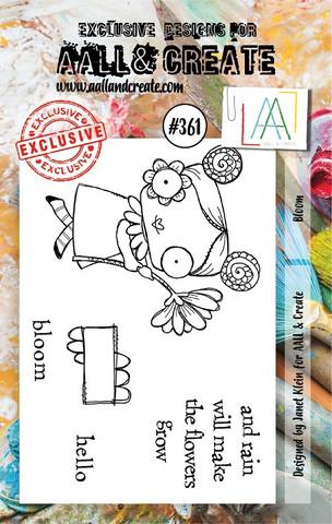 Aall & Create: Bloom #361 - leimasinsetti
