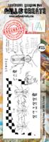Aall & Create: Beetle #335 - leimasinsetti