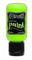 Ranger Dylusions Flip Cap: Fresh Lime 29ml - akryylimaali