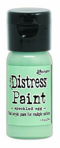 Distress Paint: Specked Egg 29ml - akryylimaali