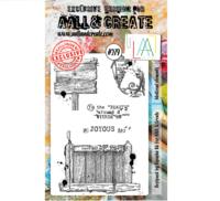 Aall & Create: Medieval Elements #279 - leimasinsetti