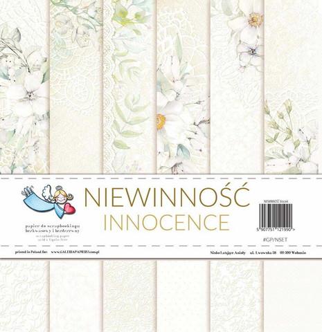 Paper Heaven: Innocence 12x12 - paperikokoelma