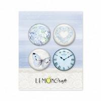 Lemoncraft: Serenity Flair Buttons -  koristeet
