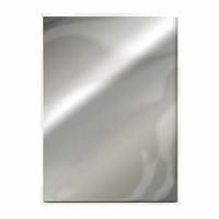 Craft Perfect:  Chrome Silver High Gloss A4 - peilikartonkipakkaus