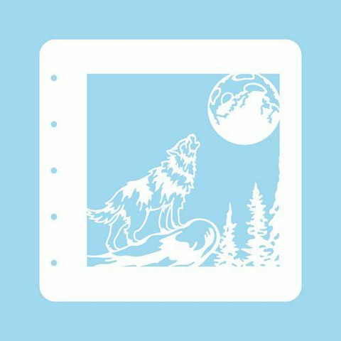 Nellies Choice: Wolf A6 -sabluuna