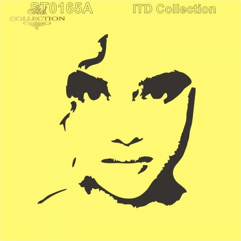ITD Collection: Face 6x6   - sabluuna
