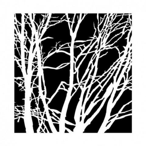 13arts: Trees 6 x 6 -sabluuna