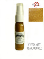 Ayeeda Pearl Old Gold 33 ml - helmiäissuihke