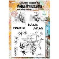 Aall & Create: Pinecone  #389 - leimasinsetti