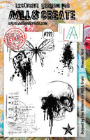 Aall & Create : Memento Mori #392 - leimasinsetti