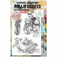 Aall & Create : Sea Life #390 - leimasinsetti