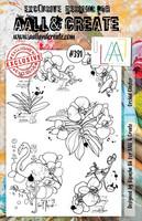 Aall & Create : Orchid Cluster #391 - leimasinsetti