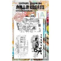 Aall & Create: Framework Elements #399  - leimasinsetti