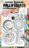 Aall & Create: Celestial Navigation #398  - leimasinsetti