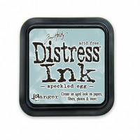 Distress Ink: Speckled Egg -mustetyyny