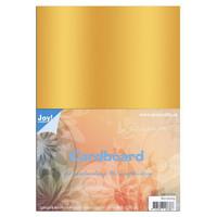 Joy Crafts: Gold Assortment A4 - peilikartonkipakkaus