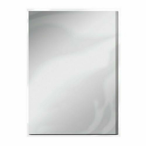 Craft Perfect: Frosted Silver Satin Effect A4 - peilikartonkipakkaus