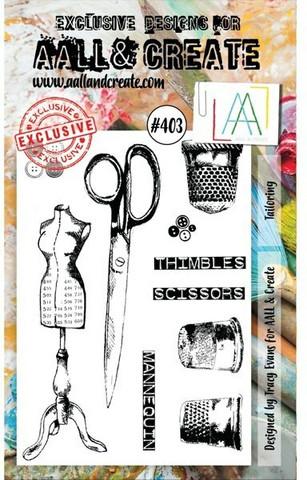 Aall & Create: Tailoring #403  - leimasinsetti
