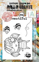 Aall & Create: Be Beautiful #416- leimasinsetti