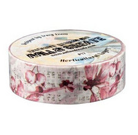 Aall & Create Washi: Horticultural Layers  #12