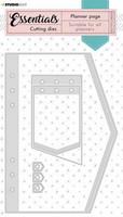 Studio Light Planner Essentials: Jeans #350  - stanssisetti