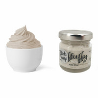 Modascrap Fluffy Paste : River Stone 30 ml