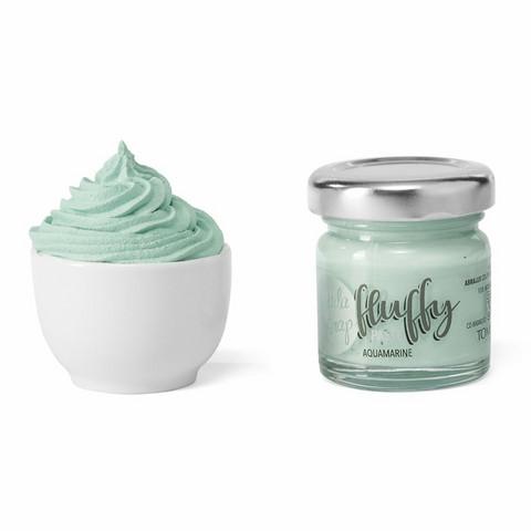 Modascrap Fluffy Paste : Aquamarine 30 ml