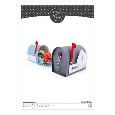 Modascrap: Mailbox - stanssisetti