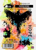 Visible Image: Phoenix Rising  -leimasinsetti