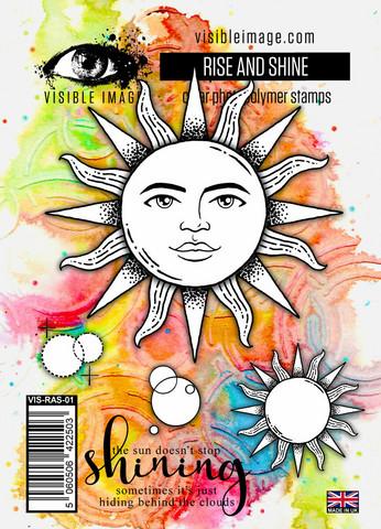 Visible Image: Rise and Shine  -leimasinsetti