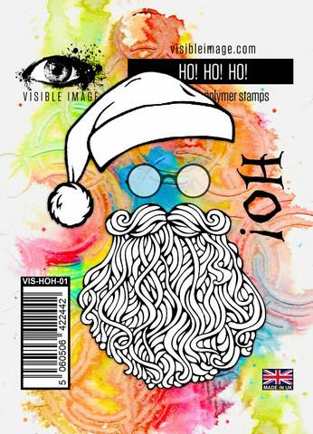 Visible Image: Ho Ho Ho  -leimasinsetti
