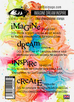 Visible Image: Imagine Dream Inspire -leimasinsetti