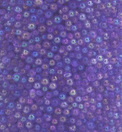 Caviar Beads: Purple 0,8 - 1 mm/ 22 g