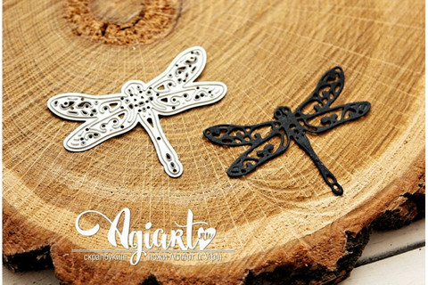 Agiart: Dragonfly -stanssi