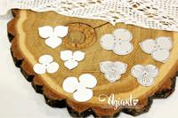 Agiart: Primrose Flower Set #2 (Esikko) -stanssisetti