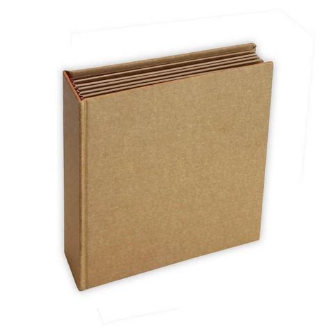 Stamperia Cardboard Album 20 x 20 cm -  albumipohja