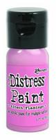 Distress Paint: Kitsch Flamingo 29ml - akryylimaali