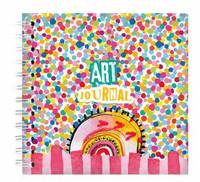 Studio Light Art by Marlene: Mini Art Journal Confetti