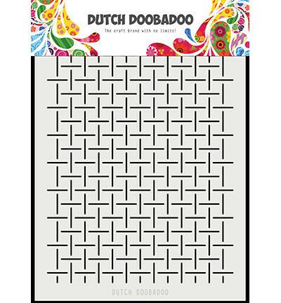 Dutch Duubadoo: Raster A5 -sabluuna