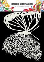 Dutch Duubadoo: Butterfly A5 -sabluuna